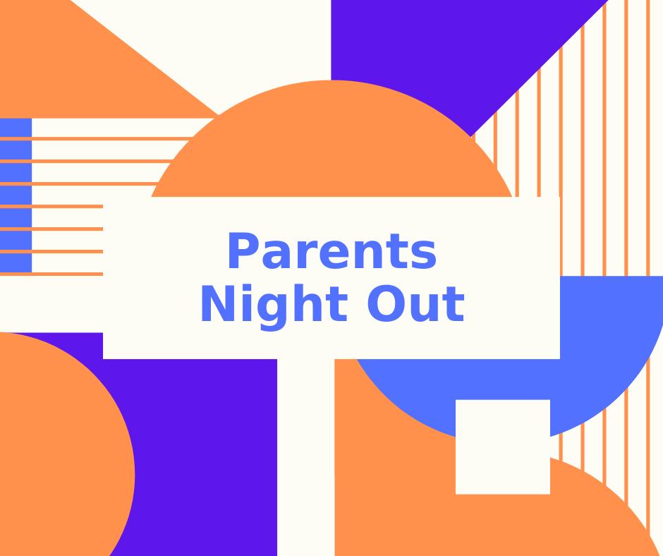Trampoline Teen Night - Louisville, KY