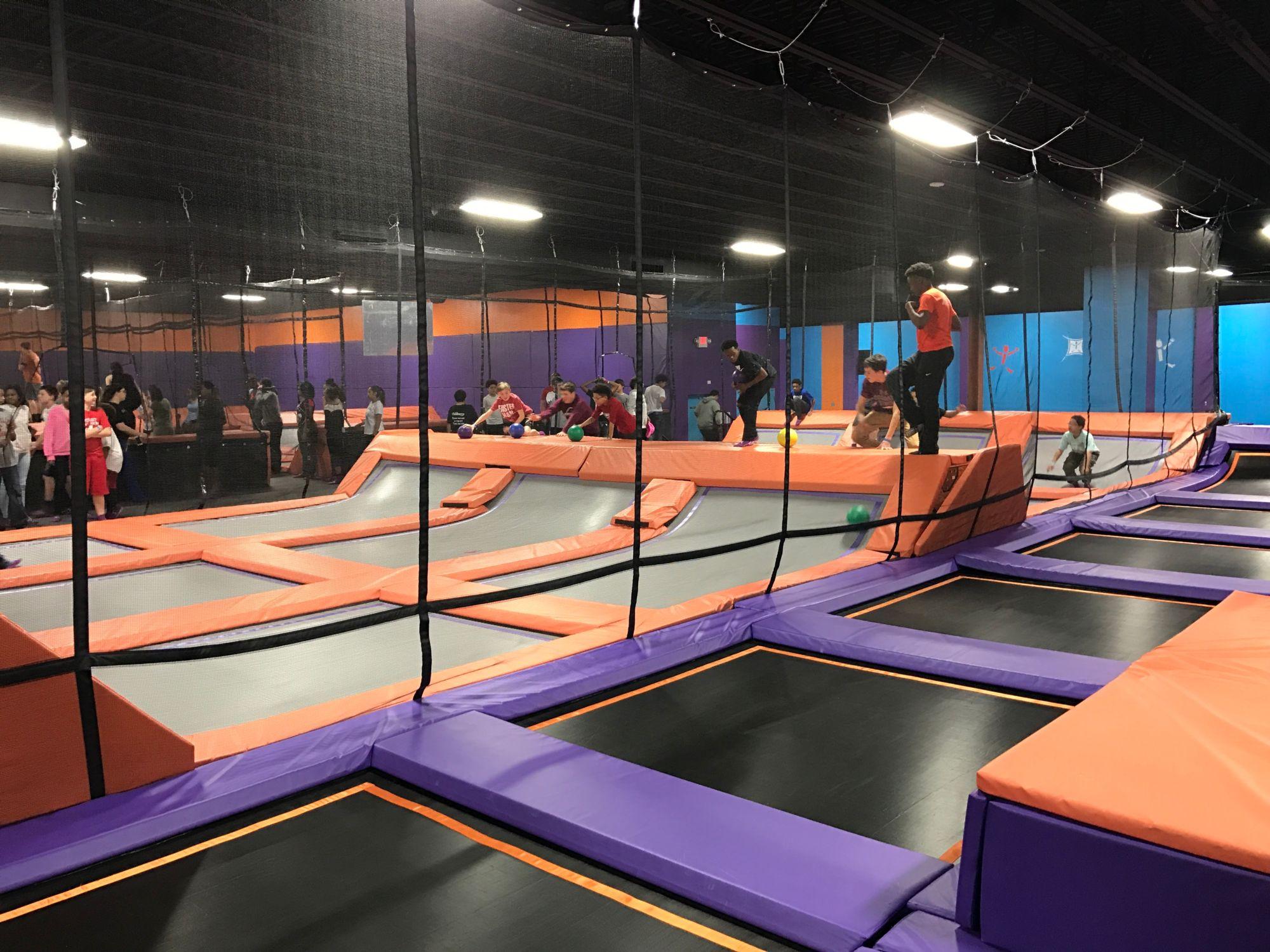 playing_dodgeball_indoors