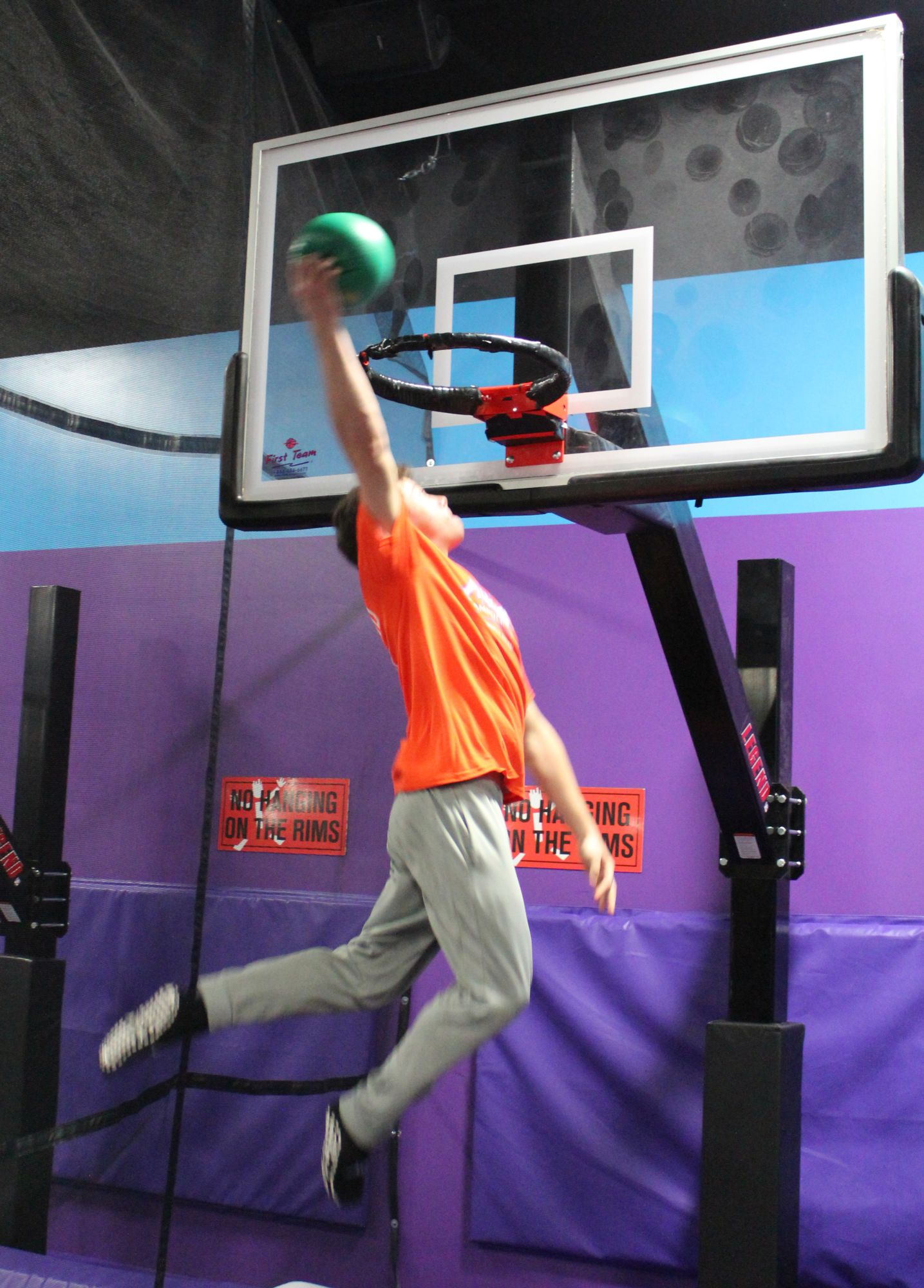 Amenities Altitude Trampoline Park Louisville